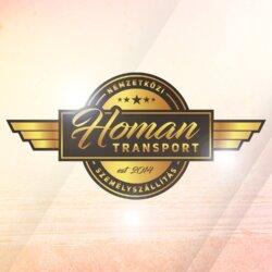 Homan Transport avatar